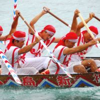 Boat races to mark festival
