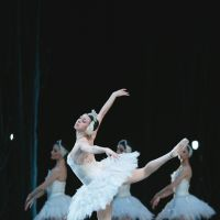 Ballerina Ananiashvili set to play 'Swan Lake' role for last time in Japan