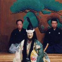Grandson of famed noh actor to debut