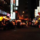 Yokocho offers up a bar crawl