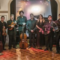 Tango orchestra to tour country