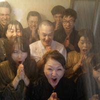 Temple 90210: The Tateyoko Kikaku theater troupe examines the problems of teenage monks in a series of plays starting this month. | © ERI YUSA