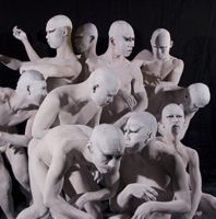Butoh — Omnivorous and best not defined