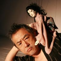 One wicked tale from the other Japanese puppets