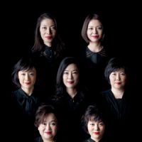 Top form: Theater producer Akiko Kitamura has adapted the British feminist play 'Top Girls' for a Japanese audience. | SIS COMPANY