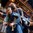 'Coriolanus' comes home — to Kyoto