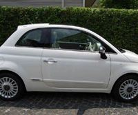 Back to the future: The new Fiat 500 1.2 8V Lounge