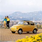Fiat's 'Bambina': a 'small car with a big heart'