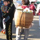Hachinohe's markets serve up feasts in the streets