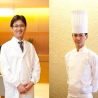 Hyatt Regency Kyoto cooking classes
