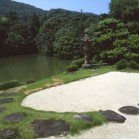 Matsue: 'City of Water ' with a history set in stone