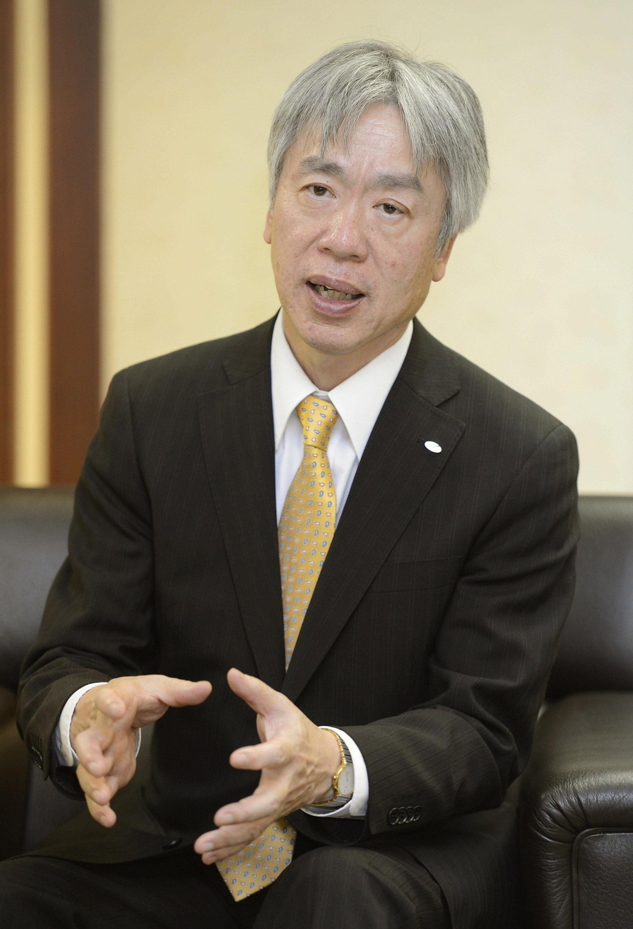 Hiroyuki Sasa