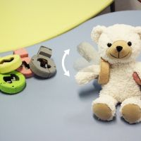 Cyborg teddy bears, telephonic androids, USB missiles set to stun