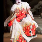 California gets taste of kabuki