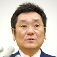 Ozawa ally quits farm post, fanning fears of DPJ meltdown