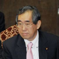 Matsumoto new foreign minister