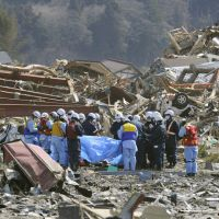 Quake takes heaviest toll on elderly