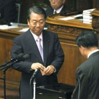 Days of Ozawa's influence seen dwindling