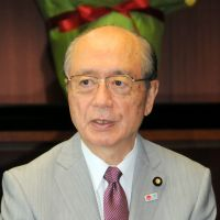 Maeda eyes Eco-point plan to revive Tohoku