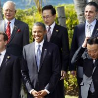 TPP commitment hinged to interests
