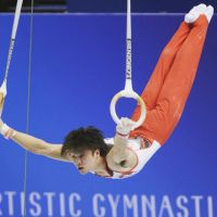 Gymnast Kohei Uchimura hopes to better the silver he received in Beijing; swimmer Kosuke Kitajima will attempt to win two golds for the third straight Olympics; and hammer thrower Koji Murofushi may be Japan's best medal hope in the track and field events in London.