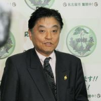 Nagoya mayor won't budge on Nanjing remark