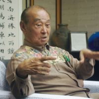 Nakaima recounts fall and rise of Okinawa