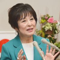 Tokyo's intentions for Senkaku islets