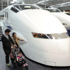 Economy, prestige at stake in Kyoto-Nara maglev battle