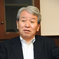 New JICA chief wants aid profile lift