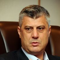 Kosovo leader urges assistance