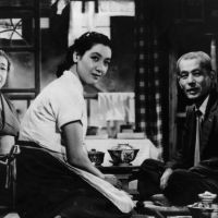Tops: Yasujiro Ozu's 1953 movie 'Tokyo Story' is voted the greatest film. | KYODO