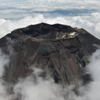 Since 3/11, fears of Fuji eruption have grown