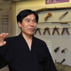 Engineer, 63, hailed as 'last ninja'