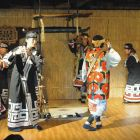 Ainu quest for rights enters political realm