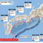 Nankai quake projected toll radically raised