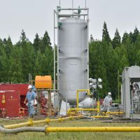 Shale oil vein raises energy, tech hopes