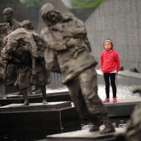 Agony endures 75 years after Nanjing Massacre