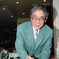 Nagisa Oshima: a leading force in film