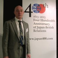 U.K. festival marks 400 years of ties with Japan