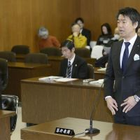 Hashimoto pushes for exam halt over suicide