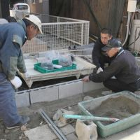 Aichi NPO helps the homeless land work and get off welfare