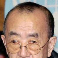 Former WHO chief and polio fighter Nakajima dies at 84