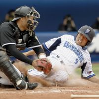 Kosugi strong in first start of season as BayStars rally for win over Tigers