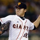 Giants, Fighters inch closer to Japan Series clash