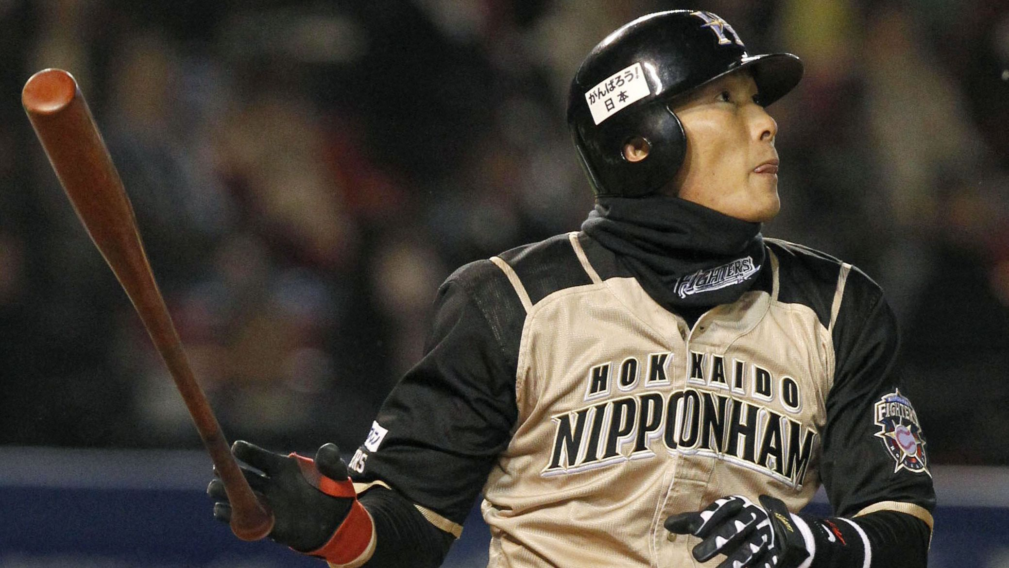 Caught by surprise: The Hokkaido Nippon Ham Fighters made a curious move by trading away four-time All-Star Yoshio Itoi as part of a five-player deal with the Orix Buffaloes. | KYODO