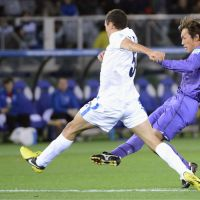 Aoyama strike carries Sanfrecce into Club World Cup quarterfinals