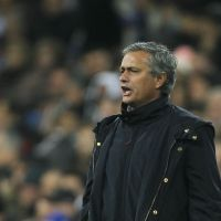 Nothing too special: Real Madrid manager Jose Mourinho has come under intense pressure as the defending Spanish League champions' struggles continue. | AFP-JIJI