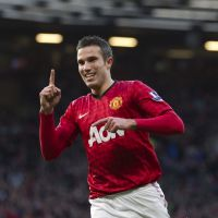The missing piece: Alex Ferguson believes Robin van Persie is essential to Manchester United's title hopes. | AFP-JIJI