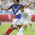 Sanfrecce let off hook after Ono misfires late